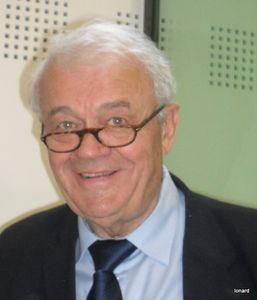 Daniel Chasseing sénateur de la Corrèze