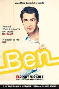 Ben – « Ben »