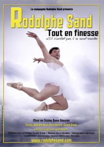 Rodolphe Sand – « Tout en finesse »