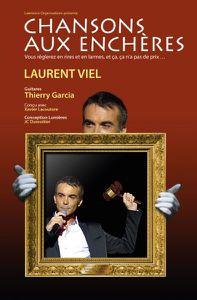 Laurent Viel – « Chansons aux enchères »