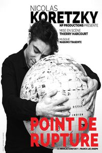 Nicolas Koretzky – « Point de rupture »
