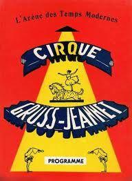Lucien Jeannet (1902-1977), le 3ème Gruss