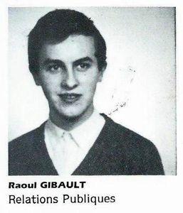 Raoul Gibault, un juriste Tc'hi directeur de cirque
