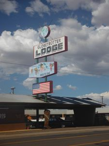 ROUTE 66 : MOTHER ROAD
