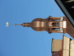Un week-end à Riga (Lettonie)