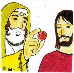 Prière Universelle du 29e dimanche du temps ordinaire