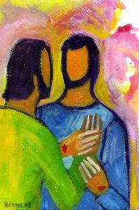Prière Universelle du 2e dimanche de Pâques