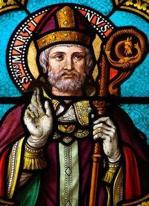 Saint Martin, Soldat, Moine et Evêque de Tours