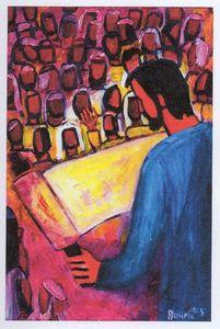 Témoins et auteurs en paroles et en gestes