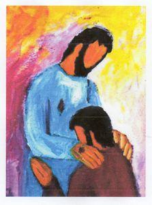 Prière Universelle Dimanche de la Divine Miséricorde