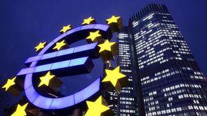Menace de déflation en zone euro