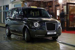 Le nouveau Black Cab Londonien plebiscité