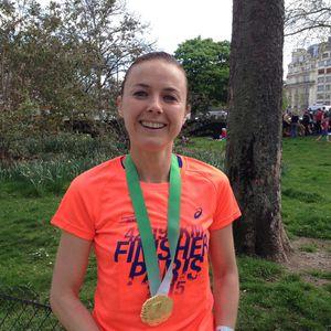 Aquathlon de lille et Marathon de Paris
