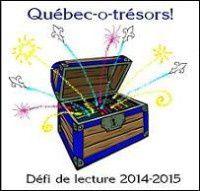 Québec-o-trésors