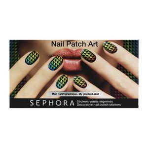 Nouveautés nail art chez Sephora