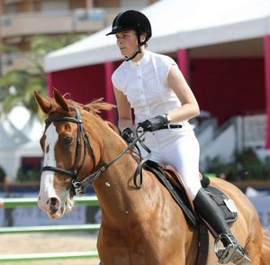 Leprevost Beerbaum Canet Hands jumping de Cannes