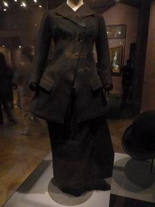Amazone expo Paris 1900