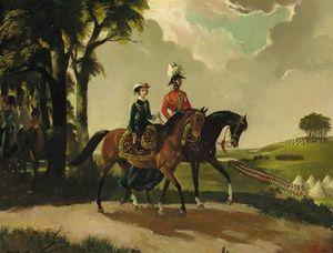 Amazone de Doris et Anna Zinkeisen
