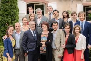 La saison 12 débarque mi-novembre sur TF1 !