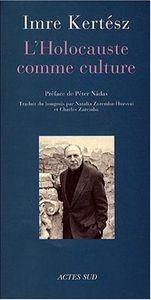 Imre Kertész : Discours de Stockholm  - 2002 - #4