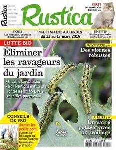 C'est décidé, Misterbricolo s'abonne au magazine Rustica ...