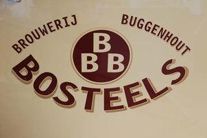 BROUWERIJ BOSTEELS (Flandre Orientale)