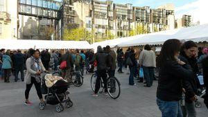 Nuit Debout à Saint-Denis, ça recommence mercredi !