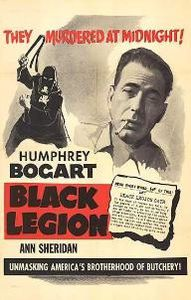 Black legion (Archie Mayo, 1937)