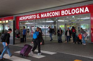 L' Aéroport de Bologne choisit la plateforme Internet des Objets Publics de Connecthings