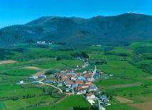 Le trail en Basque-ttes...c'est L'Euskal !