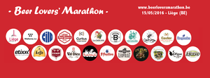 Beer Lover Marathon : 1ere édition