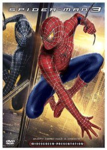 Spider-man (Sam Raimi)