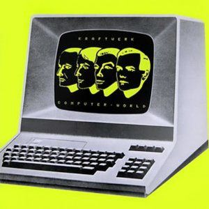 Computerworld (Kraftwerk)