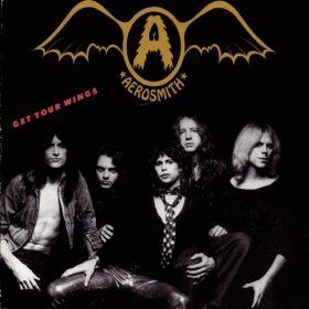 Get your wings (Aerosmith)