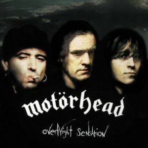 Overnight sensation (Motorhead)