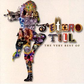 Jethro tull : the very best of (Jethro tull)