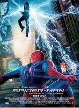 The amazing Spider-man 2 (Marc Webb)