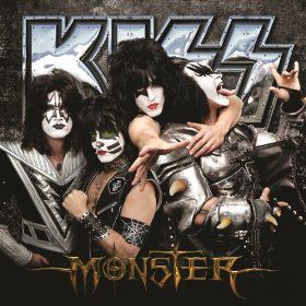 Monster (Kiss)