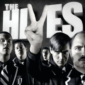 The black and white album (The hives)