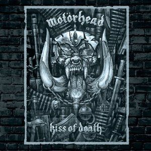 Kiss of death (Motorhead)