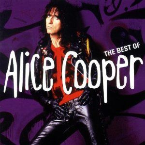 The best of (Alice Cooper)