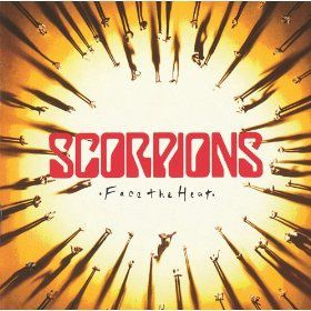Face the heat (Scorpions)