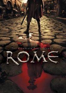 Rome, saison un, épisodes quatre à six (John Milius, Bruno Heller, William Mc Donald)