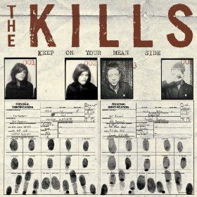Keep on your mean side (The kills)