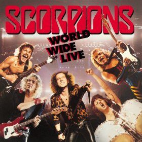 World wide live (Scorpions)