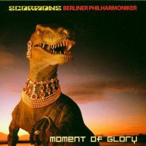 Moment of glory (Scorpions)