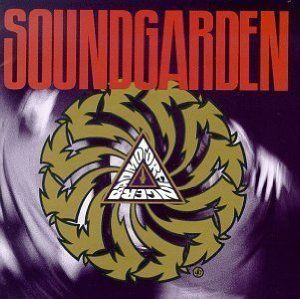 Badmotorfinger (Soundgarden)