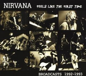 Feels like the first time (Nirvana)