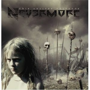 The godless endeavor (Nevermore)