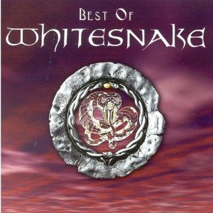 Best of Whitesnake (Whitesnake)